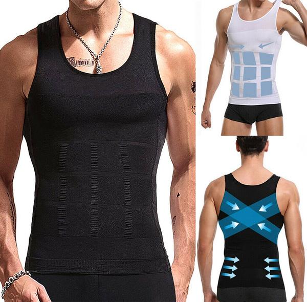 Vest, Fashion, Shirt, Elastic