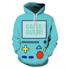 Couple Hoodies, 3D hoodies, Casual Hoodie, Galaxy hoodie