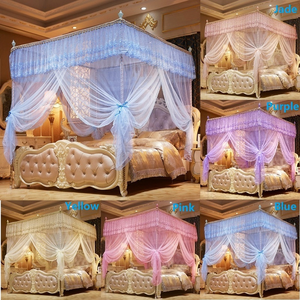 bedcanopynetting, Home textile, europeanmosquitonet, Princess
