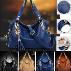 Shoulder Bags, Fashion, Totes, PU