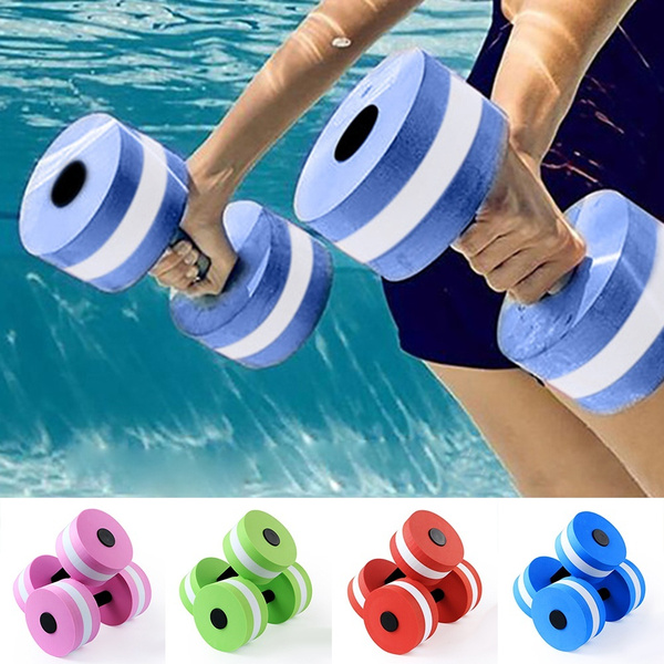 aquatic, Yoga, Fitness, aquaticdumbbell