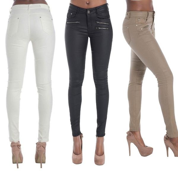 pencil, Leggings, trousers, Elastic