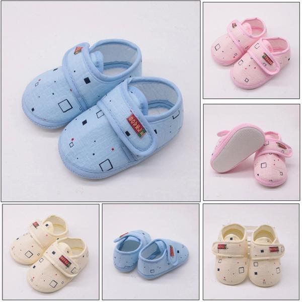 non-slip, softshoe, Baby Shoes, Summer