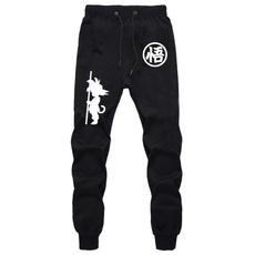 Casual pants, dragonballpant, pants, Dragon Ball Z
