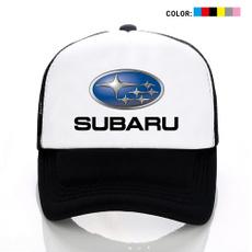 Hip Hop, Japanese, Adjustable Baseball Cap, Fashion