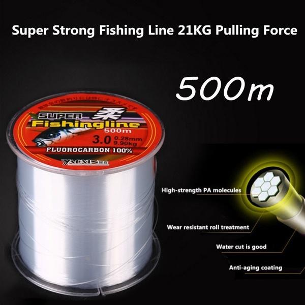 fishingtool, transparentfishingline, fishingwire, Fishing Tackle