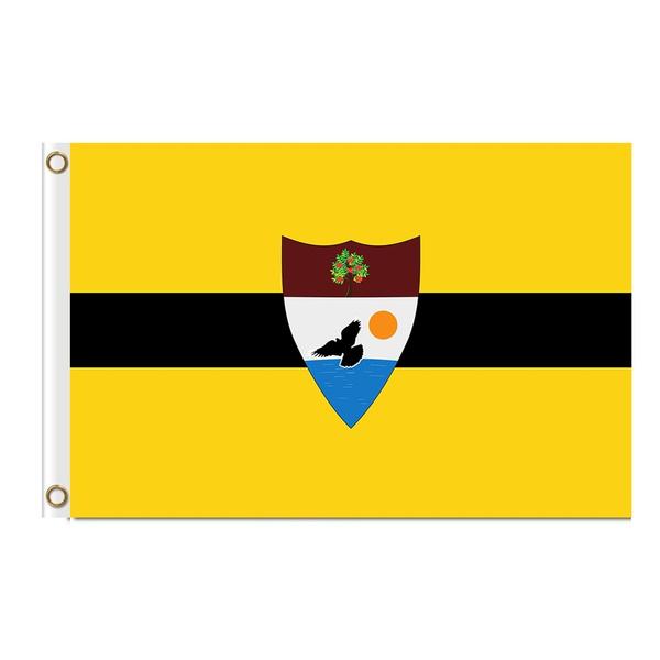 liberland, Sports & Outdoors, Waterproof, flagspennant