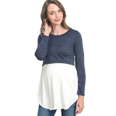 breastfeeding, blouse, Fashion, Sleeve