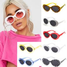 retro sunglasses, checkered, Bold, Vintage