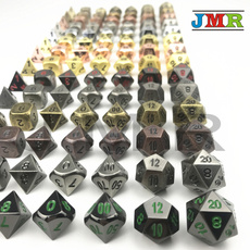 Funny, Toy, heavymetal, Dice