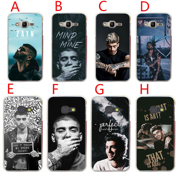 as50 Zayn Hard Phone Case for Samsung Galaxy A3 A5 2015 2016 2017 A8 Plus 2018 Note 8 9 Grand Prime Coque Shell Cover | Wish