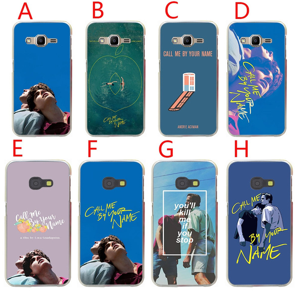 as11 Call Me by Your Name Hard Phone Case for Samsung Galaxy A3 A5 2015 2016 2017 A8 Plus 2018 Note 8 9 Grand Prime Coque Shell Cover | Wish
