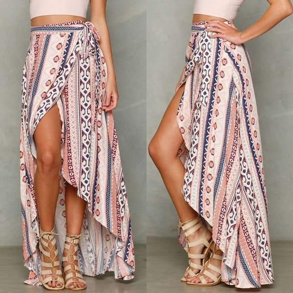 fashionskirtsforwomen, Fashion Skirts, Floral, Summer