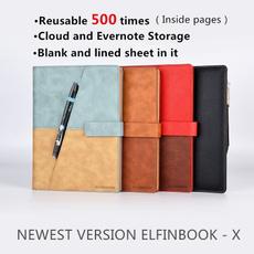 elfinbookxsmartnotebook, everlastnotebook, leathernotebook, hardcoverbusinessnotebook