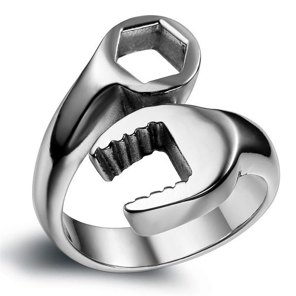 Steel, Fashion Jewelry, biker, Fashion