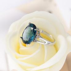 Fashion, wedding ring, Silver Ring, Diamond Ring