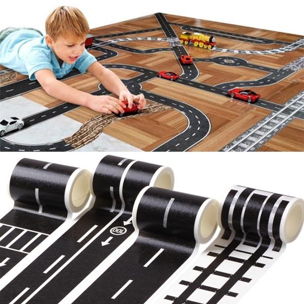 Toy, Cars, cartoy, adhesivesticker