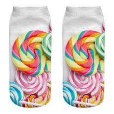 cute, socksforgirl, Slippers, Print