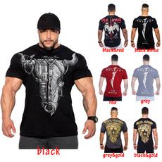 Shorts, bodybuildingshirt, workoutampyoga, Gym