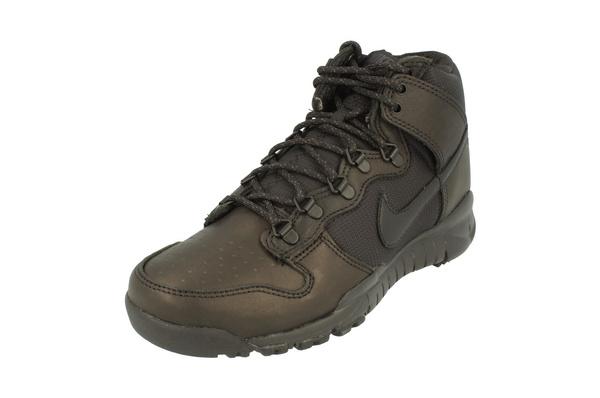 Nike Sb Dunk High Boot Mens Hi Top