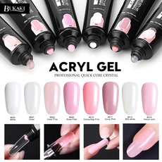 manicure tool, polygel, acrylic nails, DIAMOND