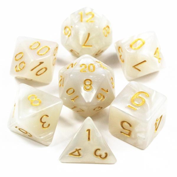 Toy, Dice, polyhedraldice, diceset
