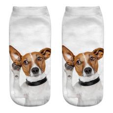 cute, boatsock, Cotton Socks, Cotton