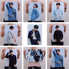 K-Pop, bangtan, Decoración, Love