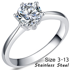 Steel, Stainless Steel, Jewelry, Women jewelry
