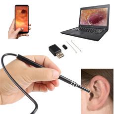 earcleaner, pencamera, earspoon, earcarecleaner