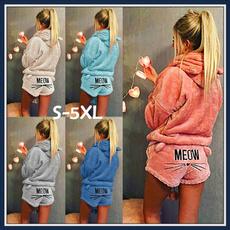 women's pajamas, Plus Size, fashionset, cute