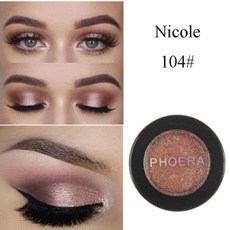 singleeyeshadow, phoera, Eye Shadow, Fashion