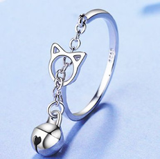 Sterling, smallbell, 925 sterling silver, Jewelry