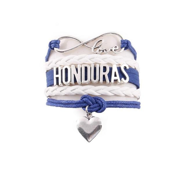 hondurasbracelet, infinity bracelet, Fashion, Infinity