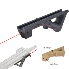 lasergrip, laserangleforegrip, angledforwardgrip, Laser