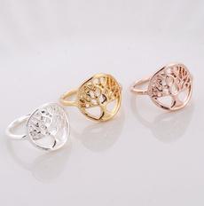 Sterling, engravedtreering, treeoflifejewelry, Jewelry