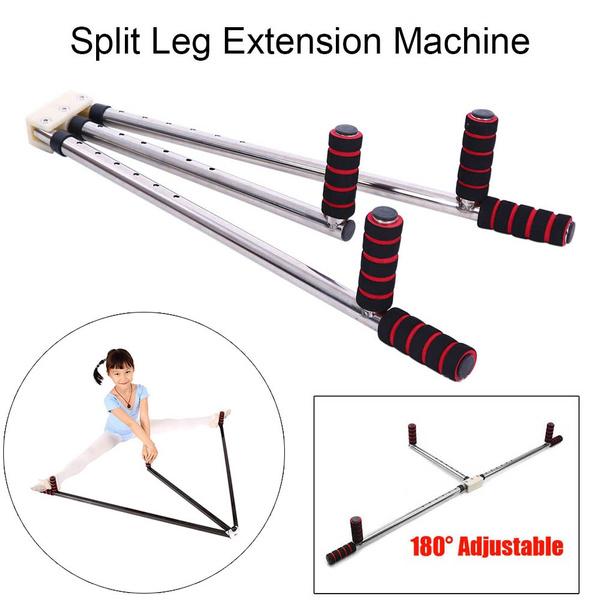 legmachine, Ballet, stretching, gymnasticsequipment