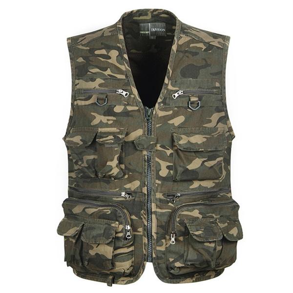 4xl fly fishing vest gbp polish zloty