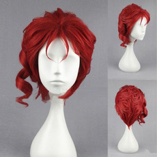 wig, party, cosplay wig, Cosplay