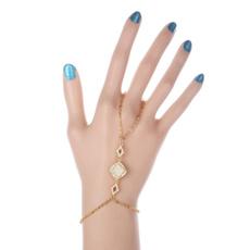 Charm Bracelet, Copper, Fashion, Beautiful Bracelet