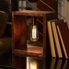 Light Bulb, Holiday, Decor, atmospherelight