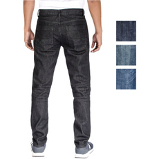 Fashion, Clothing & Shoes, Jeans, Slim Fit