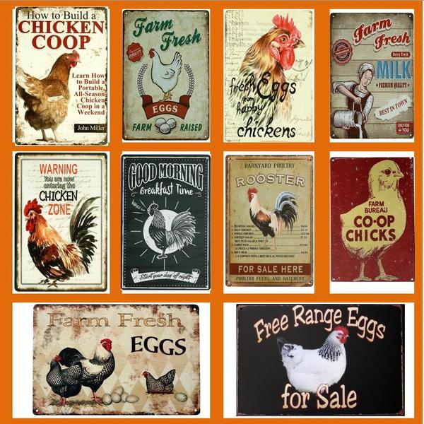 Wall Art, Farm, Kitchen & Dining, Kitchen Accessories