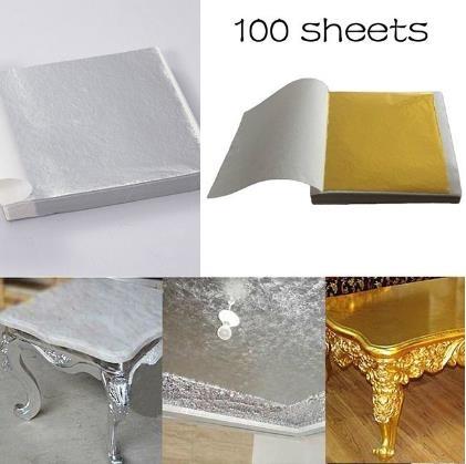 goldplated, goldfoilpaper, leaf, scrapbookingtool