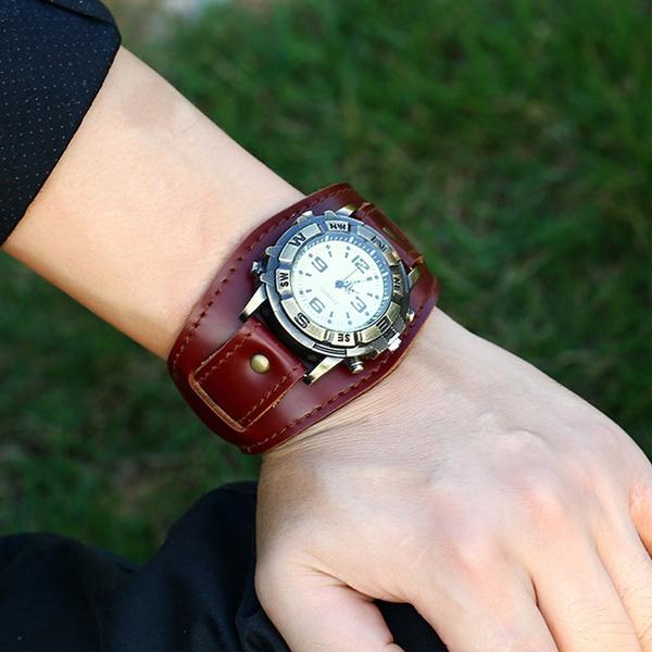 unisex watch, Hip-hop Style, Fashion Accessory, Fashion