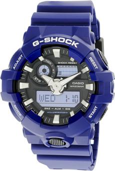 Blues, shock, ga700, Men
