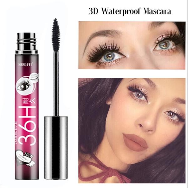 Makeup Tools, 4dmascara, waterproofmascara, Beauty