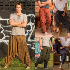 Holiday, trousers, sport pants, Casual pants