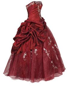 Sweets, Dress, Beaded, Prom