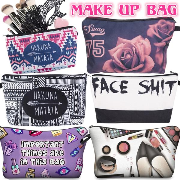 wholesalecosmeticbag, Fashion, Makeup bag, Lipstick